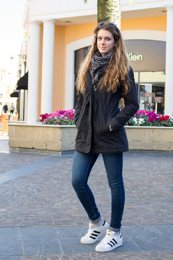 Adidas – Castel Romano Designer Outlet, Roma – The Sneaker Style